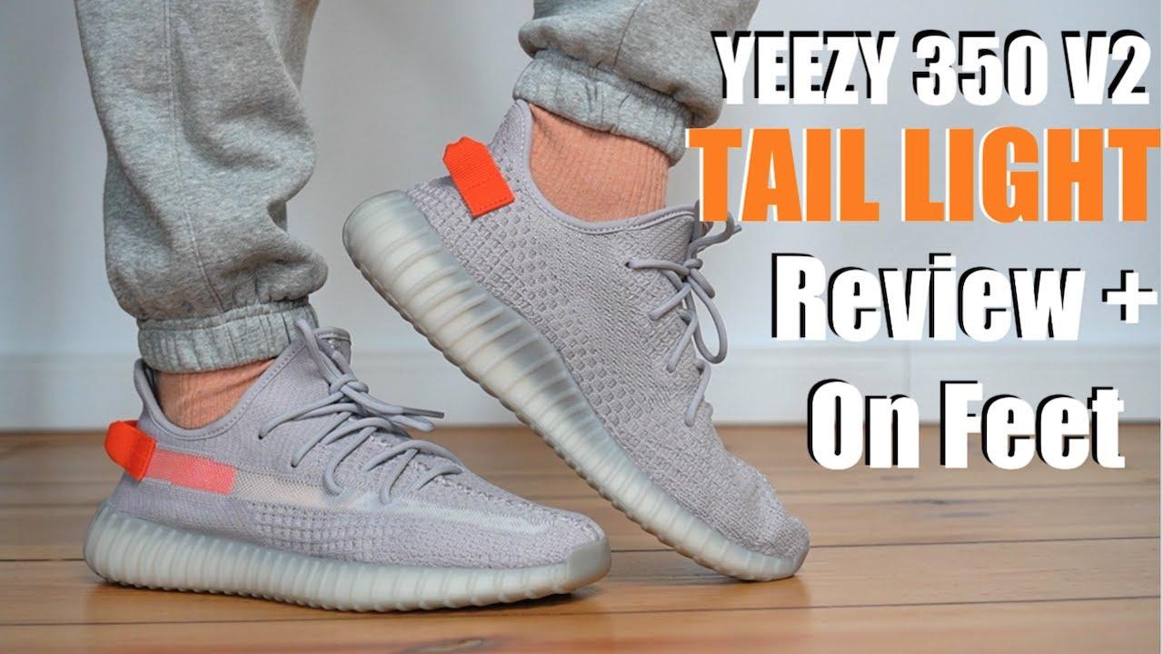 adidas yeezy tail light