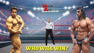 SANGRAM CHOUGULE VS SUHAS KHAMKAR    WHO WILL WIN ?   FULL DETAILED INFORMATION ABOUT BODY   WATCH