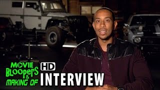 Furious 7 (2015) Behind the Scenes Movie Interview - Chris Bridges