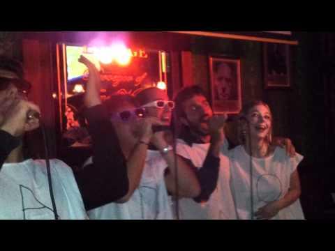 Scholars Lounge Irish Pub - Rome