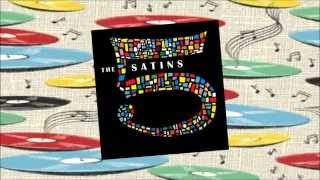 Five Satins - Silver Waters