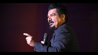 Heckler Says: George Lopez Cant Take A Joke