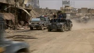 Mosul Update 2017: ISIS nearly pushed out of Iraqi city