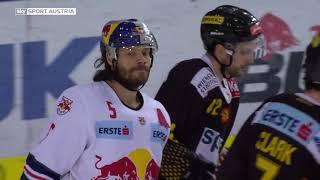 Erste Bank Eishockey Liga, 2. Pick Round: RBS – Caps 2:3 n. P. (1:1, 1:1, 0:0, 0:0, 0:1)