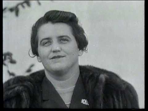 Joan Hammond - Australia 1946