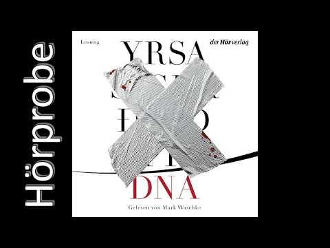DNA YouTube Hörbuch Trailer auf Deutsch
