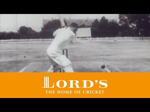 The Complete Film - A Bat, A Ball & A Boy | Cricket History