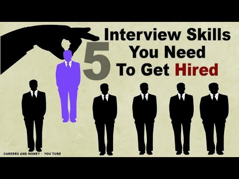 interview-skills-you-need-to-get-hired