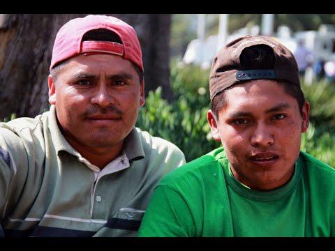 Andres Sanchez Gutierrez/Christian Sanchez Garcia