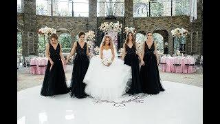Свадебный клип Алексея и Виктории