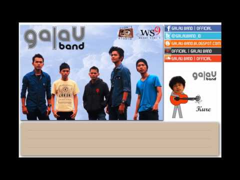 Galau Band - Cinta Terakhir (Official Lyrics Video)