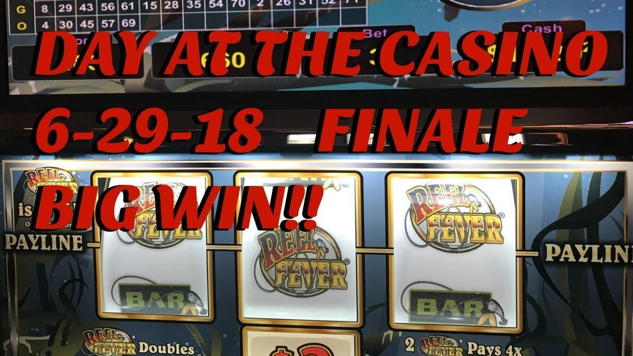 Win At Casino
