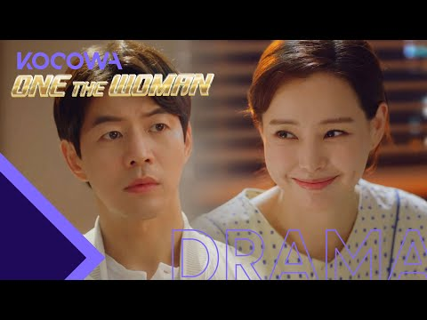 Is Lee Ha Nee's character, Yeon Ju, Lee Sang Yun's actual first love?! [One the Woman Ep 6]