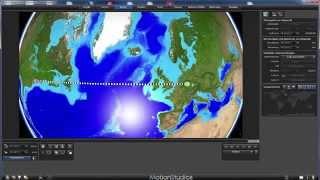 Tutorial für Vasco da Gama 9 03: Die neuen Kameramodi