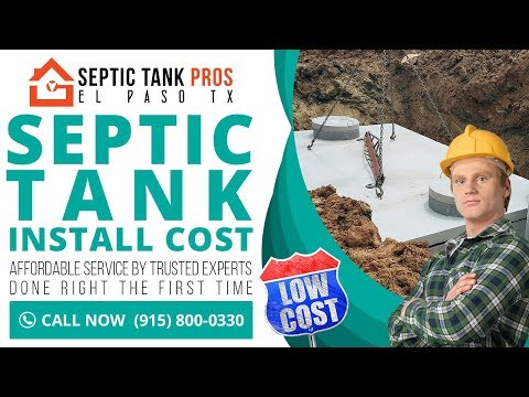 Septic Services in Uniontown OH