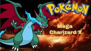 Roblox Project Pokemon // Shiny Mega Charizard X // Mega Evolutions Part 1