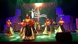 Video Rampak Bertitir by Istana Budaya - Festival Tari Malaysia 2017 download MP3, 3GP, MP4, WEBM, AVI, FLV Agustus 2018