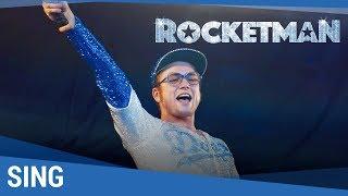 ROCKETMAN – Spot Sing VF [Actuellement au cinéma