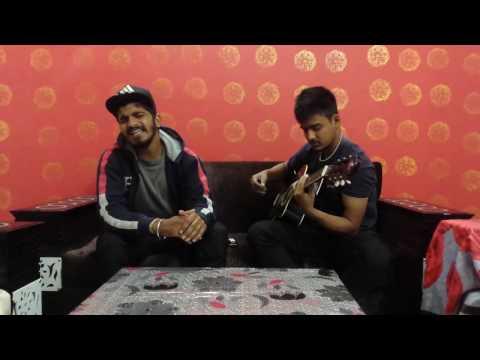 ishqan de lekhe | sajjan adeeb | Guitar cover | PUNJABI | by Harry ft. Rj