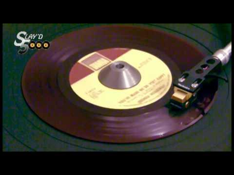 Brenda Holloway - You've Made Me So Very Happy (Slayd5000)