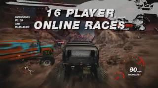Fuel - Online Gameplay.  #HD [520p]