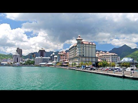 Mauritius Tagesausflüge - Port Louis