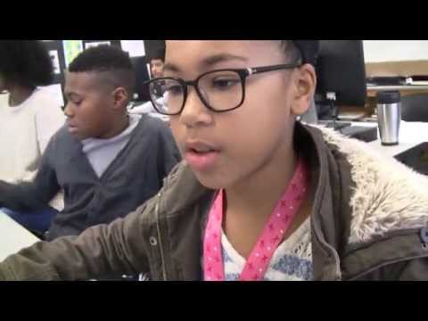 Watch a video of National Parent Involvement Day activities at Greenburgh Central schools.