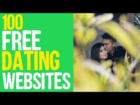 100 Free Dating Websites - This Is What You Should Try!