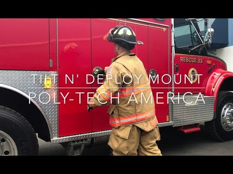 Poly-Tech America, LLC - Rescue Tool and Equipment Mounting Solutions
