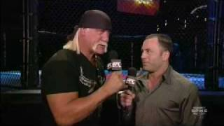 """Hulk Hogan's Announcement That TNA """"iMPACT!"""" Is Live On January 4"""