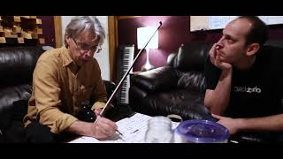 """Stoney Lonesome"" - with Greg Liszt"