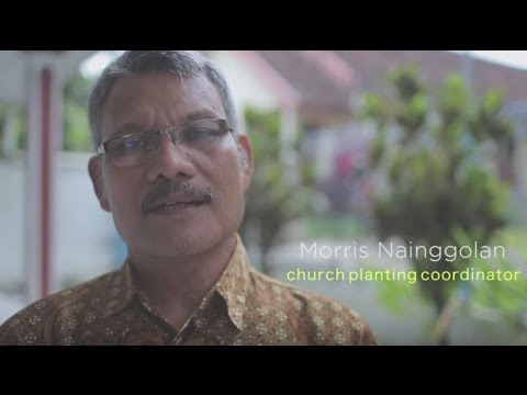Testimony of Morris Nainggolan- National Worker in Indonesia