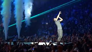 Imagine Dragons - Believer (Live Dallas, TX at American Airlines Center November 13, 2017)