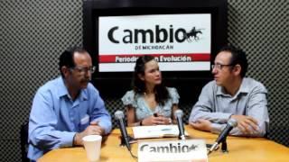 VOCES DE CAMBIO: Ley de inocuidad estadounidense a los productores