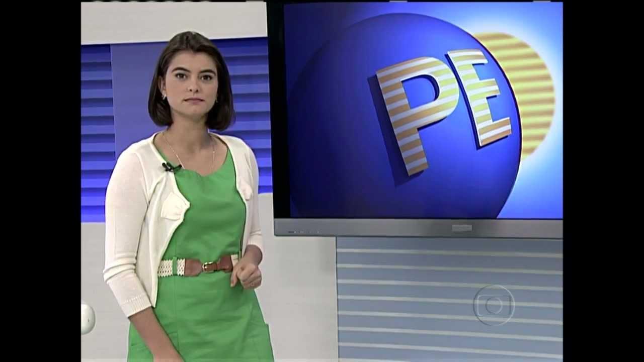 Bom Dia Pernambuco Abertura Trechos E Encerramento 05092011 Globo Nordeste