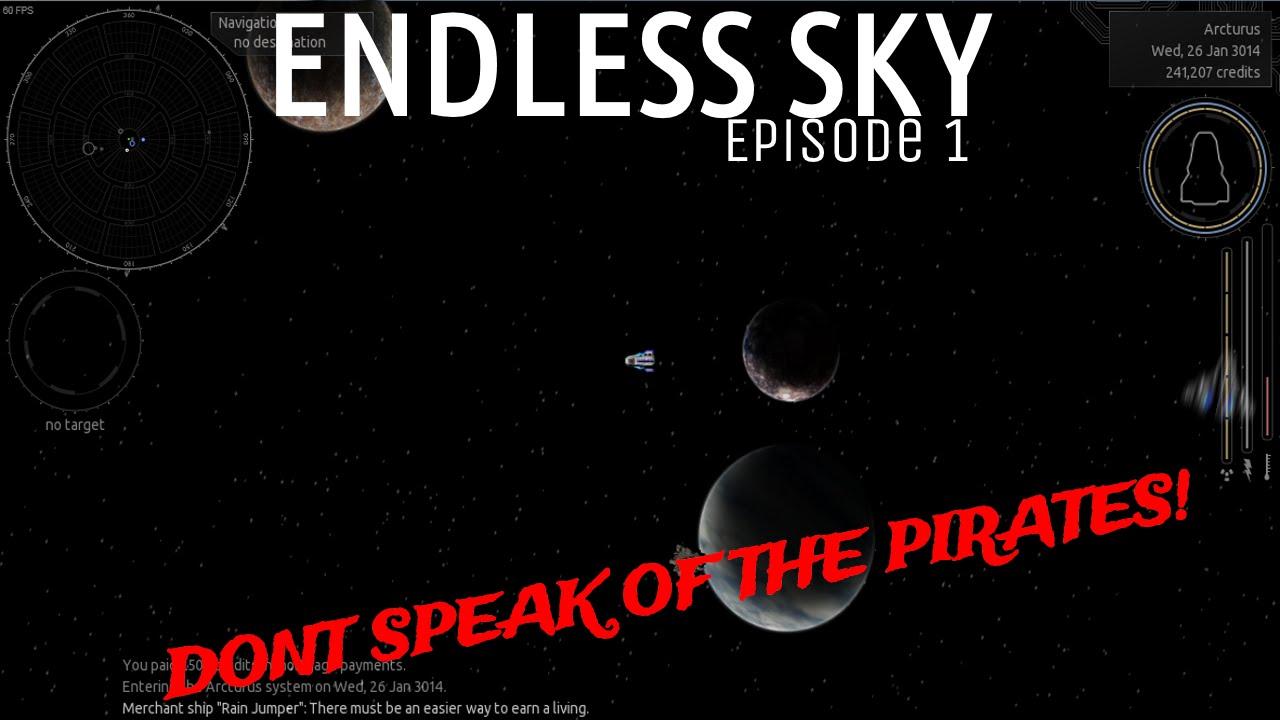 how to speak to korath endless sky