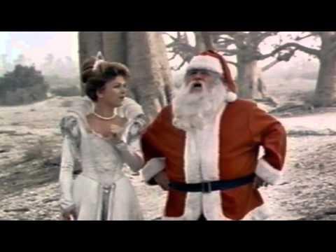Karen Cheryl  I believe in Santa Claus
