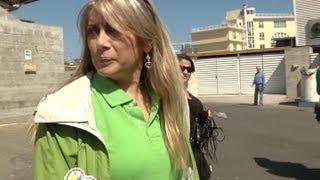 Diputada Marta Isasi negó recibir fondos de Corpesca