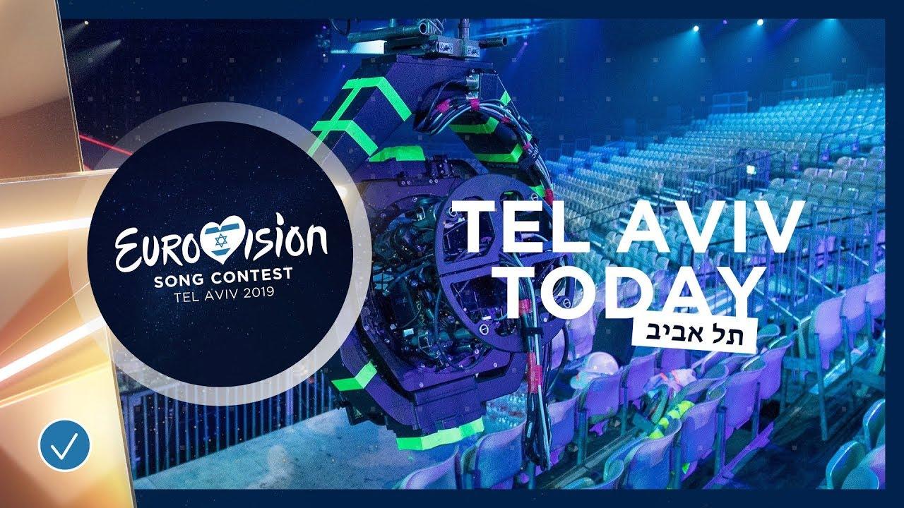 Првите проби за Евровизија 2019 на земјите кои одат директно во финале и на Израел