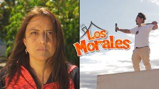 EL CHEF PARTE 2   Los Morales