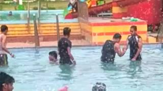 The Real Scandal of Water Park