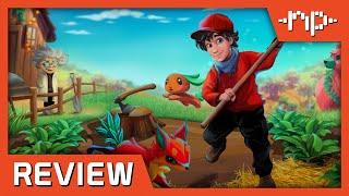 Monster Harvest Review - Noisy Pixel