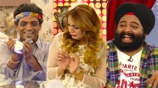 Sawa Teen | Indian Spy Pigeon  | Jassi Lalipuria | 24 October 2016