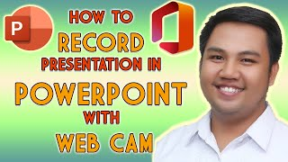 HOW TO RECORD PRESENTATION IN POWER...