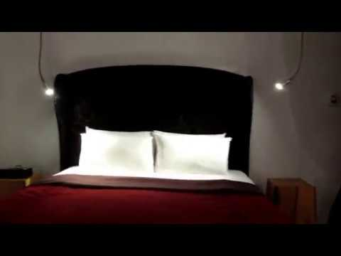 Hotel Chez Swann in Downtown Montreal - Room Tour