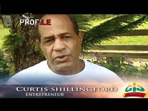GIS Dominica: Profile - Small Business