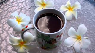 Clouds In My Coffee - Waikiki, Hawai'i