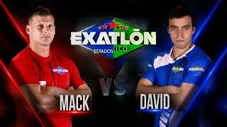 Mack VS David
