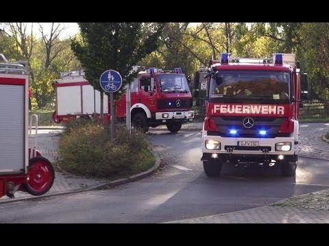 """""""112 Das heißeste Hobby!"""" 8x Feuerwehr Gera"""