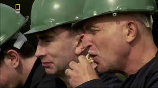 Секунды до катастрофы  Взрыв нефти Документальные фильмы National Geographic HD